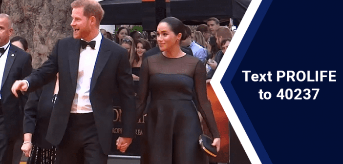 Harry and Meghan award for 2 kids article web